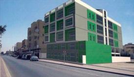 4-Storey Building at Zinj