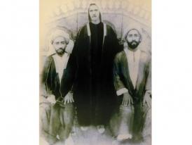 Ali Al Arayedh, Abdul Aziz Ali Al Arayedh, Mansoor Al Arayedh